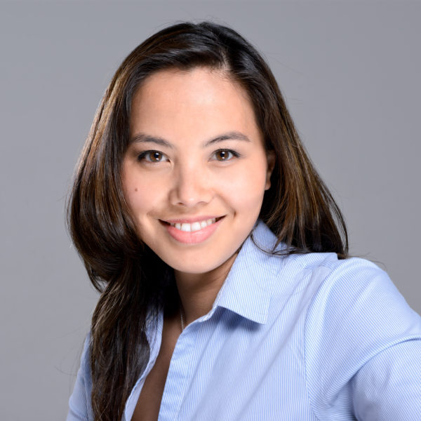Nadine Tahapary